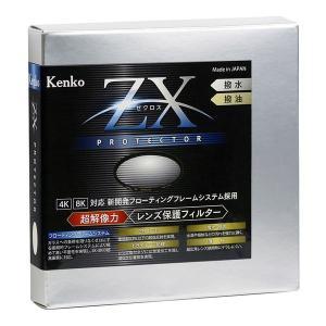 ケンコー・トキナー  ZX(ゼクロス)プロテクター 95mm|mitsu-boshi-camera