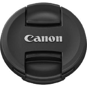 キヤノン Canon レンズキャップ E-58 II ゆうパケット発送商品 mitsu-boshi-camera