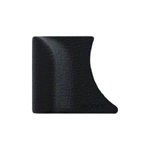 手にフィットする形状でホールド感を高め、落下防止対策にも役立つアタッチメントグリップ