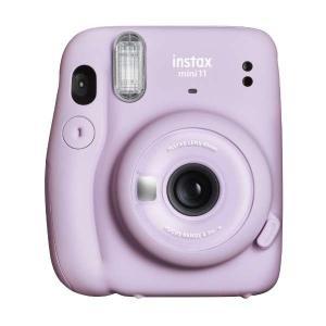 富士フィルム インスタントカメラ チェキ instax mini 11 ライラックパープル|mitsu-boshi-camera