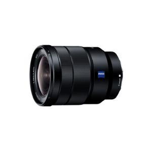 35mmフルサイズイメージセンサーとマッチする高い描写性能を誇る広角ズームレンズです