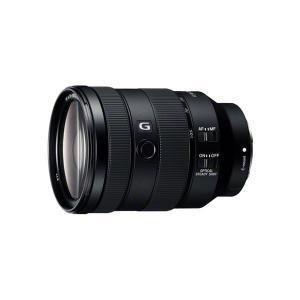 SONY  FE 24-105mm F4 G OSS  (SEL24105G) 3年間保険付