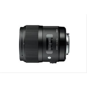 シグマ 35mm F1.4 DG HSM キャノン用 3年延長保証付(0085126340544)