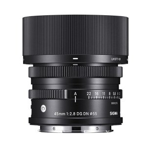 シグマ 45mm F2.8 DG DN Contemporary ソニーE用 (0085126360658)|mitsu-boshi-camera