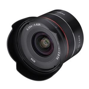 SAMYANG (サムヤン)AF 18mm F2.8 FE