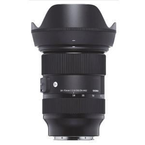 シグマ  24-70mm F2.8 DG DN Art ライカL用 3年延長保証付 (0085126...