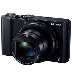 大口径F1.4のLEICA DCレンズと1.0型センサーを搭載した高画質コンパクトカメラLX9 複数...