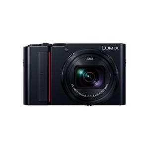 美品 パナソニック LUMIX DC-TX2-K ブラックの商品画像|ナビ
