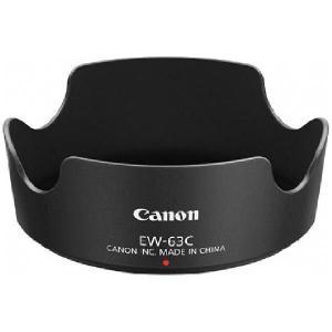 キヤノン Canon レンズフード EW-63C mitsu-boshi-camera
