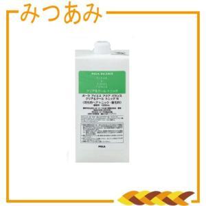 pola ポーラ ヘアトニック アクアバランス クリアー&クールトニック (養毛料)1000ml 詰替用