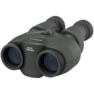 Canon 防振双眼鏡 10x30IS II