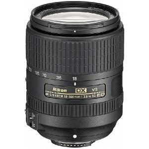 ニコン AF-S DX NIKKOR 18-300mm f/3.5-6.3G ED VR『即納〜2営業日後の発送予定』