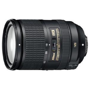 ニコンAF-S DX NIKKOR 18-300mm F3.5-5.6G ED VR『即納〜2営業日後の発送予定』