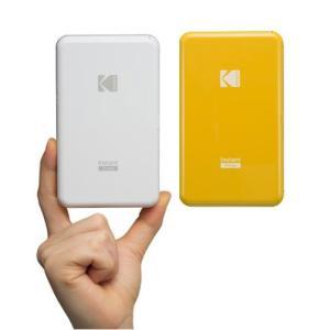 ・インスタント簡単Bluetooth接続!スマホの画像をどこでも印刷できるインスタントプリンター。写...