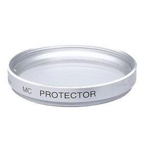 [メール便発送可能]ケンコー デジタルカメラ用MCプロテクター58mm シルバー枠『即納〜3営業日後の発送予定』(デジカメ58SMC-Protecter-Silver) mitsuba