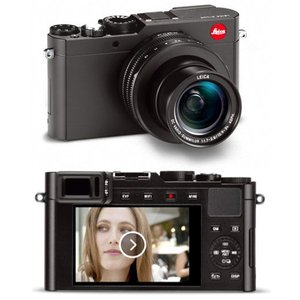 ・D-LUX6より大きいフォーサーズサイズの撮像素子を採用し、新設計レンズとの組み合わせによりさまざ...