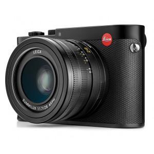 ・解放絞り値F1.7の明るい、ライカ ズミルックス 28mm ASPH.搭載コンパクトデジタルカメラ...