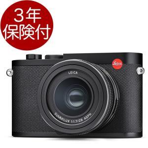 Leica Q2 #19050 ハイエンドコンパクトデジカメ[※受注後発注/取り寄せ品のためキャンセル不可商品]|mitsuba