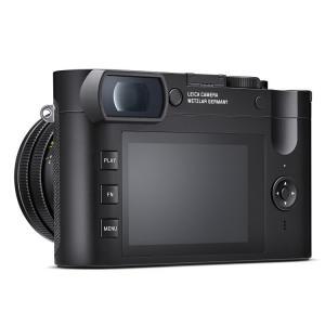 Leica Q2 #19050 ハイエンドコンパクトデジカメ[※受注後発注/取り寄せ品のためキャンセル不可商品]|mitsuba|02