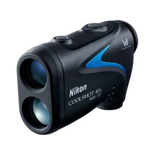 Nikon ゴルフ用勾配認識携帯型レーザー距離...の関連商品3