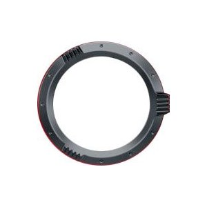 OLYMPUS VM0675 レンズリングフロント黒『3〜4営業日後の発送』TG-2用飾りリング黒色