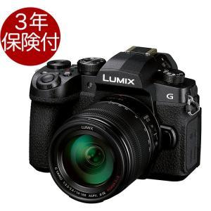 Panasonic LUMIX G99 レンズキットDC-G99H-K 標準ズームレンズセット|mitsuba