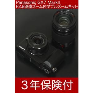 Panasonic LUMIX GX7 MarkII F2....