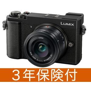 Panasonic LUMIX GX7 MarkIII ブラック単焦点ライカDGレンズキット DC-...