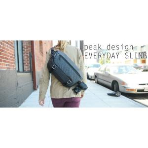 Peak Design エブリデイスリング[BSL-10-BL-1/BSL-10-AS-1/BSL-10-BK-1] mitsuba 06