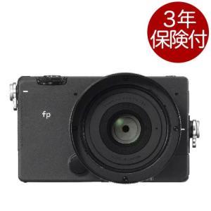 シグマ fp 45mm F2.8 DG DN | Contemporary フルサイズミラーレス一眼レンズキット『2019年10月25日発売』|mitsuba