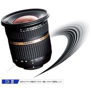 タムロン SP AF10-24mm F/3.5-4.5 DiII LD Aspherical[IF] Model B001 APS-Cデジタル一眼レフ用16-37mm相当広角ズームレンズ『即納〜3営業日後の発送』