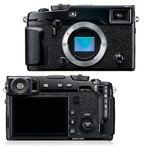 Fujifilm X-PRO2 プレミアム一眼 ボディ
