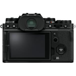 FUJIFILM X-T4 ブラック ボディー ミラーレス一眼デジタルカメラ『2020年4月28日発売』|mitsuba|02