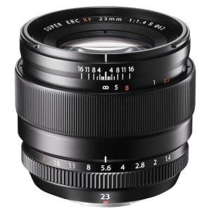 Fujifilm フジノンレンズ XF23mmF1.4R 富士フィルムXFマウント広角レンズ