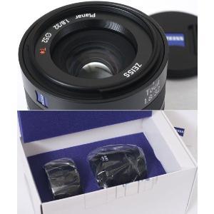 [3年保険付]CarlZeiss Touit 1.8/32mm SONY E-mount『1〜2営業...