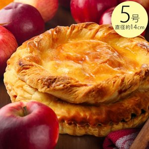 アップルパイ 144層の完熟りんごパイ 5号サイズ(約14〜15cm) スイーツ プレゼント ギフト 林檎 リンゴ 誕生日 パーティ 贈り物 女子会 手土産 常温配送 mitsuboshi