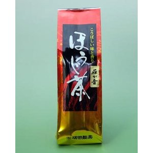 ほうじ茶 かりがね 180g 自家焙煎|mitsuda-seicha