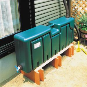 雨水タンク 貯水タンク 節水タ ンク 80L|mitsugiron