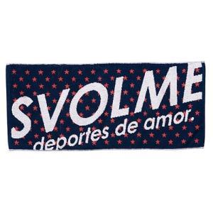 スボルメ SVOLME ジャガード フェイスタオル サッカー・フットサル 小物 1191-10129...