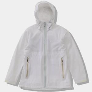 ◆着回ししやすいシンプルなデザインの薄手の軽量レインジャケット。防水透湿性と耐久撥水性を兼ね備え、雨...