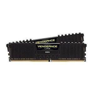 CORSAIR DDR4-2666MHz デスクトップPC用 メモリモジュール VENGEANCE ...