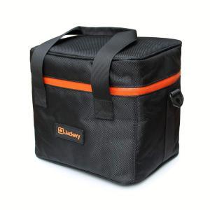 Jackery ポータブル電源 収納バッグ ポータブル電源 保護ケース 外出や旅行用収納バック 耐衝...