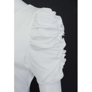 Toilette(トワレ)/Tシャツ/オフ/AL376096|mitsuki-web|04