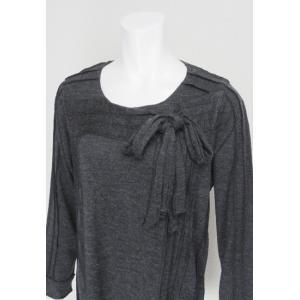 Bona(ボナ)/Tシャツ/グレー/BO47410G mitsuki-web 04