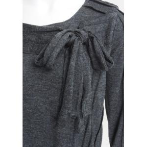 Bona(ボナ)/Tシャツ/グレー/BO47410G mitsuki-web 05