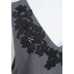 Bona(ボナ)/ジャンパースカート/黒/BO918401 mitsuki-web 05