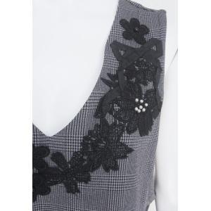 Bona(ボナ)/ジャンパースカート/黒/BO918401 mitsuki-web 06