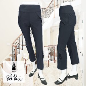 BelPaci(ベルパーチ)/パンツ/黒/BP20334 mitsuki-web