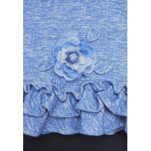 BelPaci(ベルパーチ)/スカート/ブルー/BP41161|mitsuki-web|04