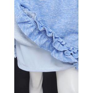 BelPaci(ベルパーチ)/スカート/ブルー/BP41161|mitsuki-web|06